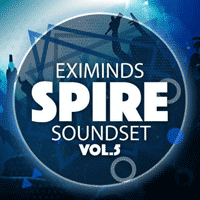 Eximinds Spire Soundset Vol. 5