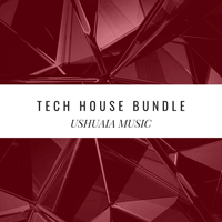 Tech House Bundle Sample Pack