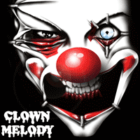 Clown Melody Sample Pack