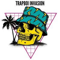 TrapBoi Invasion TRAP FL Studio Template by Yogara