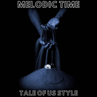 Melodic Time  -  Melodic Techno Ableton Template (Tale Of Us Style)