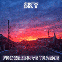 Sky - Progressive Trance 3 in 1 FL Studio Template Bundle