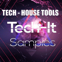 Tech - House Tools Sample Pack