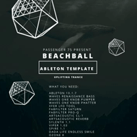 Beachball - Ableton Live Trance Template