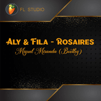 Rosaires Bootleg FL Studio Template (Aly & Fila Style)