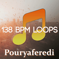 138 BPM Loops (68 Percs Loops + 60 Samples Hi-Hats, Snares & Claps)