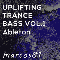 Ableton Uplifting Trance Bass Vol. 1