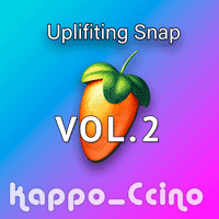 Uplifiting Snap - Uplifiting Trance FL Studio Template Vol. 2