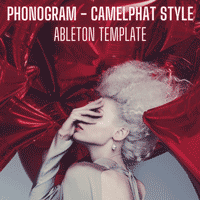 Phonogram - CamelPhat Style Ableton Template